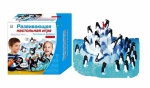 """Рыжий кот. Наст. развивающая игра """"Пингвины на айсберге"""" арт.ИН-8891 /8"""