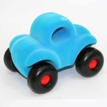 RUBBABU.13634 Машина из каучука 21 см. /6