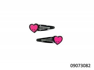 "Monster High.09073082 Заколки д/волос 2 шт. ""DRACULAURA"" 20924"