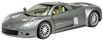 """Autotime. 1:24 арт.73277 """"Chrysler me four twelve concept"""""""