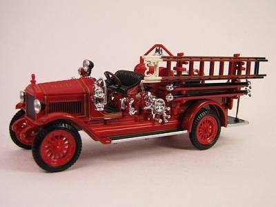 """Yat Ming.43002 1:43 Пожарная машина """"Maxim С1"""" 1923 г."""