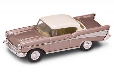 "Yat Ming.94201 1:43 ""Chevrolet Bel Air"" 1957 г."