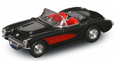 "Yat Ming.94209 1:43 ""Chevrolet Corvette"" 1957 г."