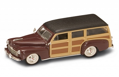 "Yat Ming.94251 1:43 "" Ford Woody"" 1948 г."