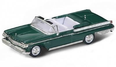 "Yat Ming.94253 1:43 ""Mercury Turnpike Cruiser"" 1957 г."