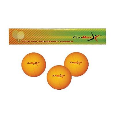 FanMax СТ85021 шар для пинг-понга (уп. 6 шт.)