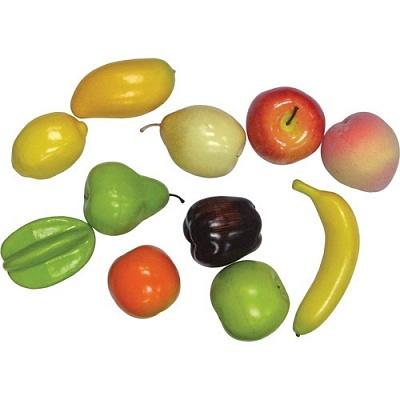 Тилибом.80319 Набор фруктов в сетке