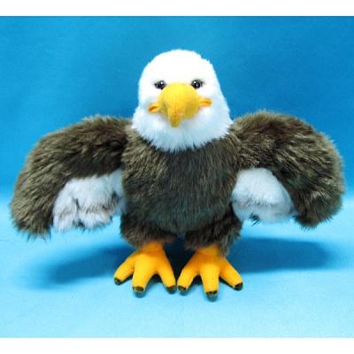 """Диалоги о животных. """"Орел"""" в пак. 17,5 см арт.BDV-07SB01"""