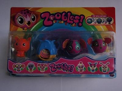 Zoobles! арт.B811126