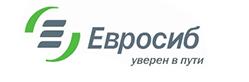 Логотип компании Евросиб