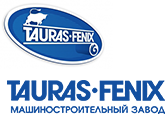 Логотип компании Туарас-Феникс