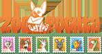 Логотип Зоопочта