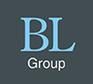 Логотип БЛ ГРУПП