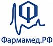 Логотип Фармамед.РФ