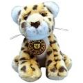 """Диалоги о животных. Мягкая игрушка """"Носорог"""" в пак. 17,5 см арт.CW-07SG001"""