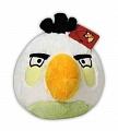 "Angry Birds КАВ012 Мягкая игрушка ""Белая птица"" 20 см."