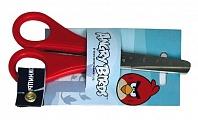 Центрум. Angry birds 84691 Ножницы на блистере (красные ручки) /30