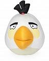 "Angry Birds КАВ026 Мягкая игрушка ""Белая птица"" 20 см."