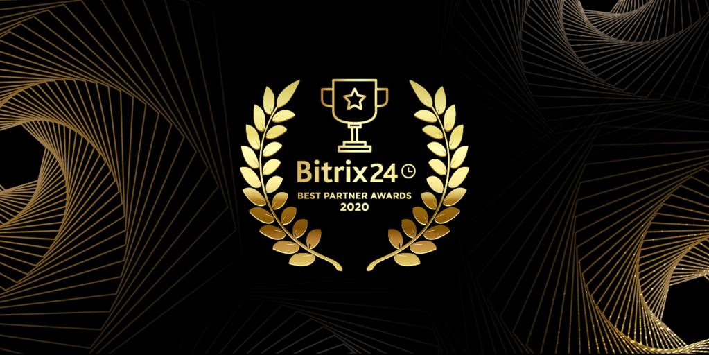 HIRSCHTEC MCA gewinnt Bitrix24 Partner Award