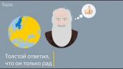 Как Льву Толстому не дали Нобелевскую премию