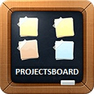 Projectsboard for Self-Hosted Bitrix24