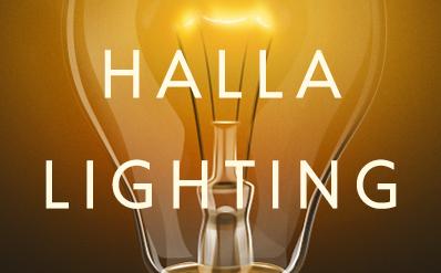 Halla Lighting