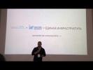 Интегрируем AmoCRM и UMI.CMS в единую инфраструктуру. Антон Карев (Peller Media) на UMI.Summit 2017