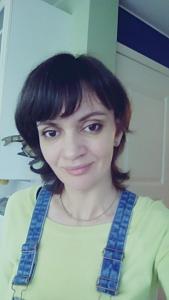 Мария Мышковская