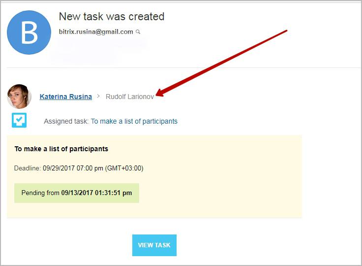 TaskMail - screenshot 2