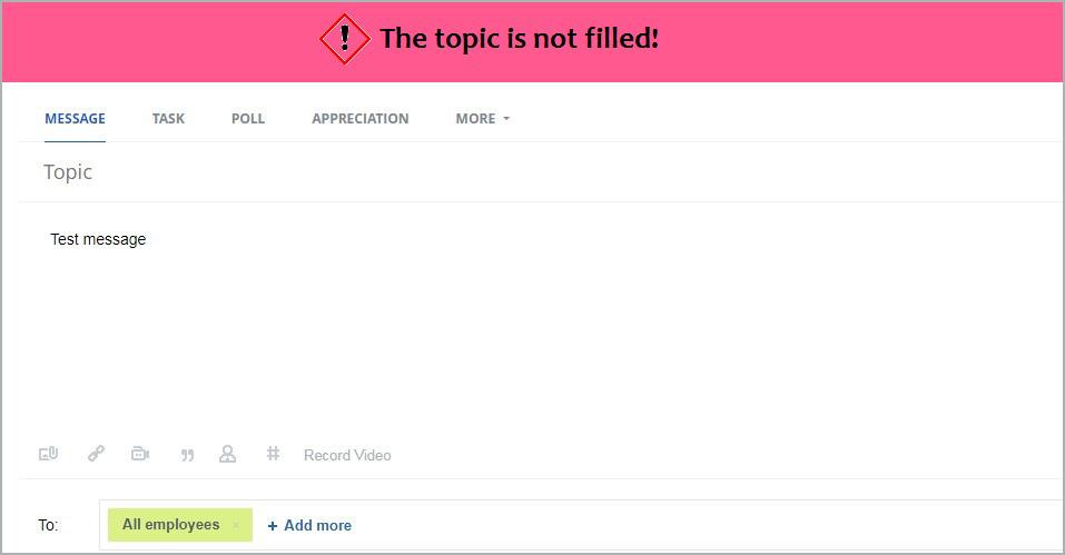 TopicRQD - screenshot 3