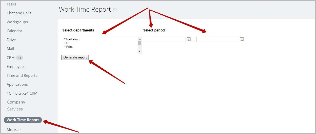 WTRapor - screenshot 1