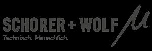 Schorer + Wolf