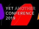 YaC 2019: будущее в деталях. Запись трансляции