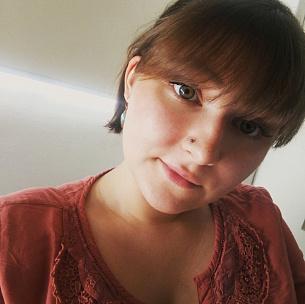 Анастасия Овсяникова
