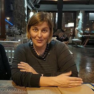 Елизавета Кучук-Курнакова