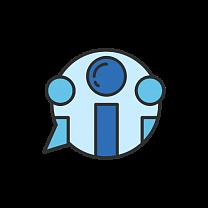 Установка фильтра по умолчанию на странице групп соц сетей для коробочного Битрикс24