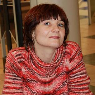 Лина Фельдман