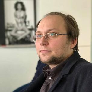Максим Кучук-Курнаков