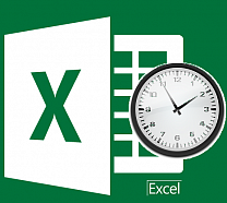 Work time report in Excel for Self-Hosted Bitrix24