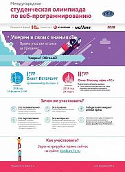 V Международная олимпиада по веб-программированию