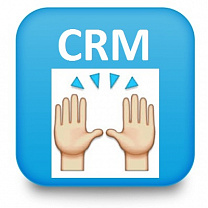 CRM co-executor for Self-Hosted Bitrix24