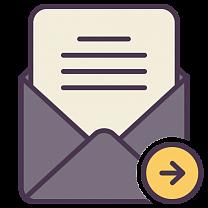 Бизнес-процесс из письма для коробочного Битрикс24