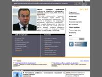 Информационный портал медиасообщества Санкт-Петербурга, Ленобласти и Северо-Западного региона