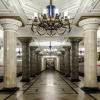 Станции метро «Владимирская», «Нарвская», и «Автово» будут охранять как культурное наследие