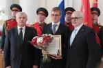 Вручена Молодежная премия Санкт-Петербурга за 2012 год