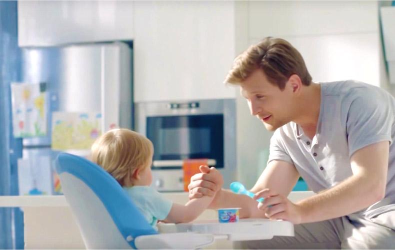 Крепкие кости и зубки. Источники кальция для малыша в ежедневном рационе