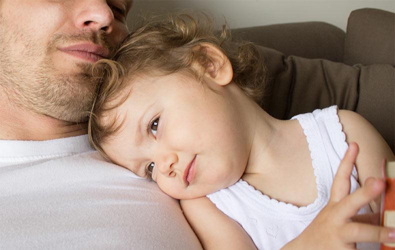 Папина дочка: советы для пап девочек