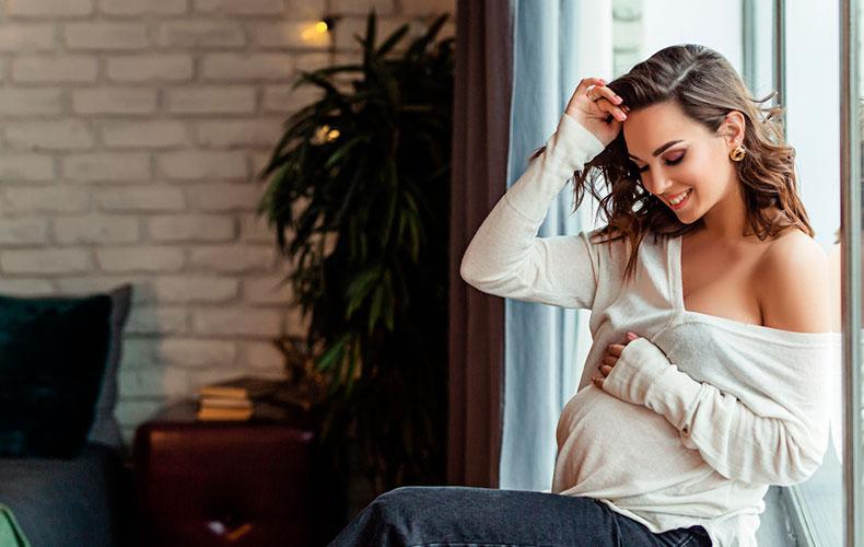 Как одеваться беременным: лайфхаки по стилю