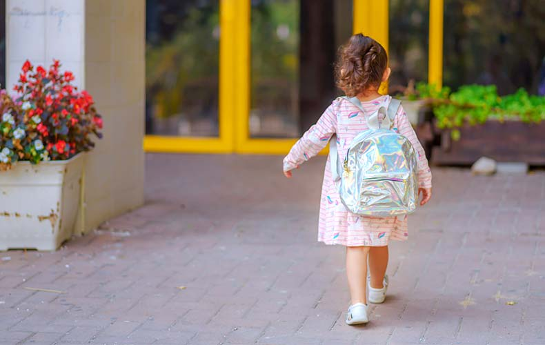 Привычки, к которым важно приучить до детского сада