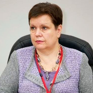 Боровик Татьяна Эдуардовна